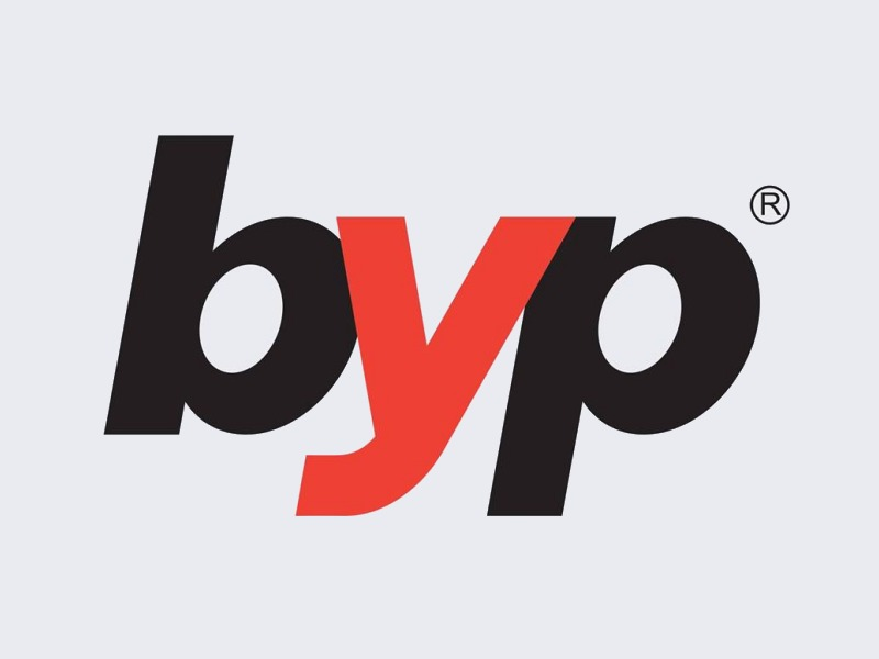 BYP BROCHAS Y PRODUCTOS