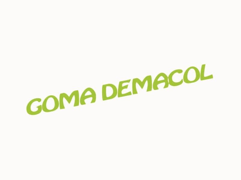 GOMA DEMACOL, METIL CELULOSA