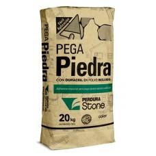 PEGA PIEDRA PERDURA